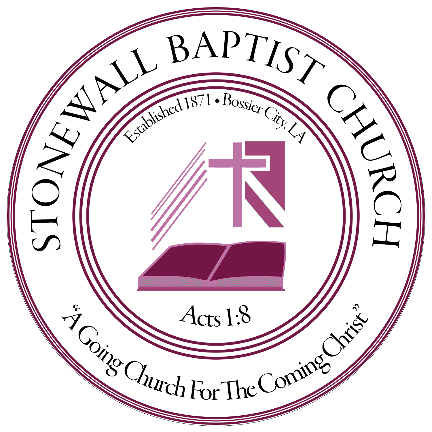 Stonewall Baptist Church Learning Center